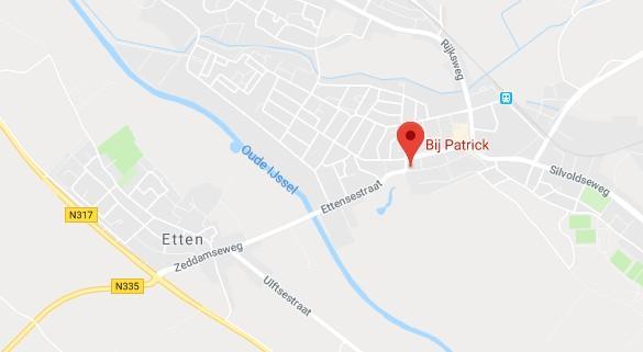 Locatie Bij Patrick